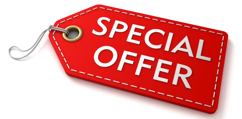 Logo Discount Special Offer K Wallace Signature Detail